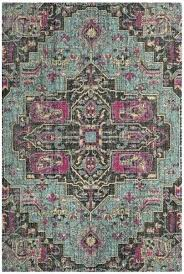 retro area rugs vintage look area rugs light blue black vintage area rug vintage persian area retro area rugs