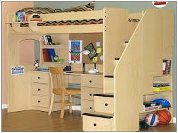 exciting kids loft bed with desk plans 82 on home decoration design with kids loft bed