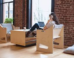 omer arbel office seating. work it out airbnb goof mod portland office furniture laptop based omer arbel seating
