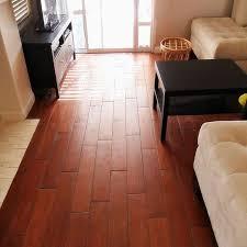 ceramic plank tile flooring quoet wood plank tile floor new diy kitchen flooring luxury vinyl tile
