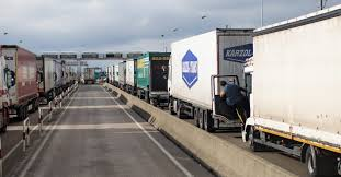Calais port boss: UK plan to create new Brexit trade routes ...