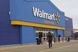 Walmart getting rid of human cashiers at B.C. store as part of pilot  project – Vancouver Island Free Daily