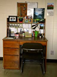 small college desk desk decorating ideas on a budget