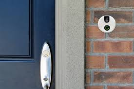 camera for front door3 Home Security Cameras to Secure Your Entryway  Electronic House