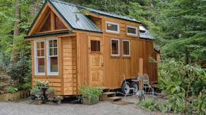 Small Picture You Can Try Out Tiny House Living at the Hope Island Cottage