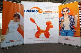 Trade Show Displays Charlotte Nc Boingo Graphics Trade Show Displays In Charlotte Nc