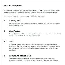write research paper kinds