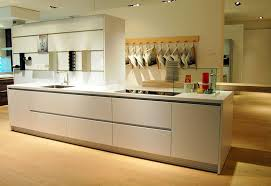 Small Picture Kitchen Inspiring Modern White Lowes Kitchen Cabinet Design