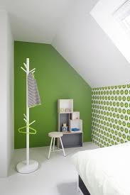 Behang Wall You 23 Funky Birdie Muur We Y59 Green Eye Uit We Are