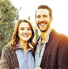 Britt, Griffith to wed | News | abilene-rc.com