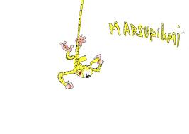 Misteri 'hewan' Bernama Marsupilami - Petnyaku