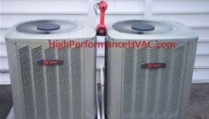 lennox 4 ton ac unit. Perfect Unit Trane Versus Carrier Air Conditioners  HVAC Buyers Advice And Lennox 4 Ton Ac Unit R