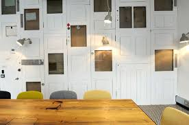 shared office space design. Shared-office-space-the-pill-box-7 Shared Office Space Design