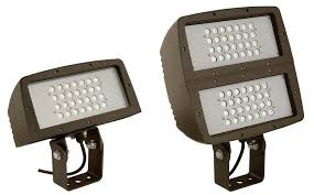 hubbell outdoor lighting expands led floodlight offering with fll and fxl business wire