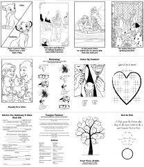 diy activity books for kids pic heavy wedding activity book coloring book diy kids project done