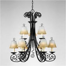 inexpensive lighting fixtures. Quoizel Lighting WX5009IB Winslet Collection Nine Light Two Tier Chandelier In Imperial Bronze Finish - Quality Inexpensive Fixtures E