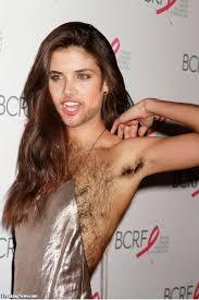 Hairy women photo gallery