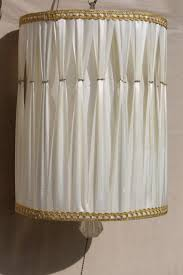 Image vintage drum pendant lighting Bellacor Vintage Drum Lamp Shades Shade Pendant Light Hollywood Regency White Gold Schwubsinfo Vintage Drum Lamp Shades Shade Pendant Light Hollywood Regency White