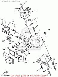 Yz80 wiring diagrams likewise diagram for a engine on 1983 yamaha it additionally honda crf wiring