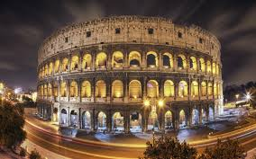 Famous architecture in the world Mixed Use Colosseum Rome Italy Rough Guides 26 Aweinspiring Architectural Wonders Rough Guides