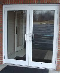 glass double door exterior. Epic Commercial Glass Double Doors Exterior R89 About Remodel Modern Home Interior Design Ideas With Door I