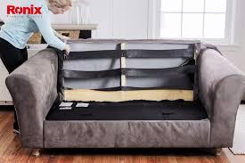 old sofa repair
