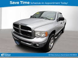 Dodge Ram 2500 Service 4wd Light Pre Owned 2004 Dodge Ram 1500 Slt 4d Extended Cab In Grand