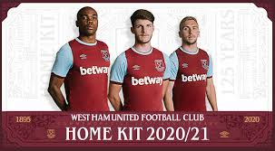 West ham at a glance: West Ham United Reveal Commemorative 125th Anniversary Umbro Home Kit West Ham United