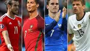 Dos países grandes que tienen la posibilidad de ganar. Euro 2016 Gales Vs Portugal Y Francia Vs Alemania Duelos De Semifinales America Deportes