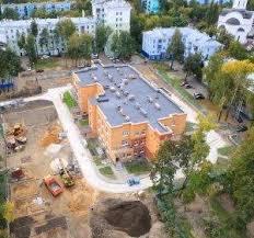 Официальный портал Люберецкого муниципального района Московской  В Люберцах завершается строительство детского сада на 180 мест