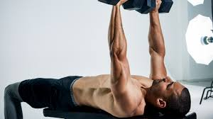 The Best Chest Exercises For Building A Broad Strong Upper