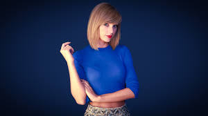 taylor swift new 1366x768 resolution