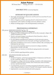 Resume Templates For College Applications High School Resume Magnificent College Resume Examples For High School Seniors