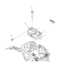 2008 chrysler pt cruiser engine mounting diagram i2318711