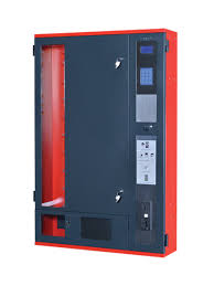 Innovative Vending Machines Cool Slim Vending Machine Midi Buffet TruVEND Vending Machines