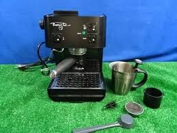 When someone mention barista coffee maker, would you think about starbucks coffee maker? Brew Head Gasket For Estro Vapore Sin006 Euc Saeco Parts Starbucks Barista Small Kitchen Appliances Parts Accessories
