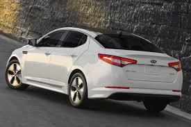 Used 2013 Kia Optima Hybrid Pricing - For Sale | Edmunds
