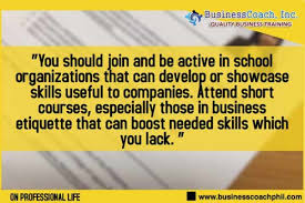 Skills Employers Look For Skills Employers Look For In New Graduates Business Seminars By