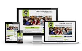 Calendar Templates For Websites Template Library Schoolmessenger