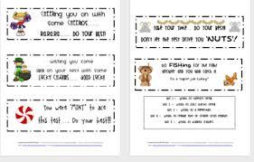 Test Taking Motivational Messages | Printable File Folder Games ... via Relatably.com