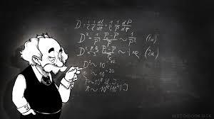 physics albert einstein cartoon character wallpapers hd desktop mobile 2729903 wallpaper