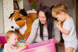 Free Online Babysitting Certification How To Find A Good Babysitter In The Area To Care For Your Kids