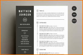 Cool Resume Design Cv Format Design Resume Icons Resume Design