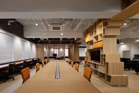 japanese style office. » Kobunshoin Publishing Office By GRIP\u0026Co, Tokyo \u2013 Japan Japanese Style I