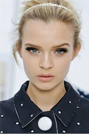 clic french makeup look chanel makeup clic french look
