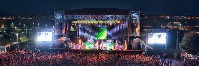 Thunder Valley Concert Seating Chart Thunder Valley Casino Resort Lincoln Tickets Schedule