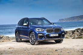 2018 BMW X3 Review, Trims, Specs and Price - CarBuzz