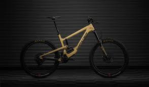 Nomad Santa Cruz Bicycles