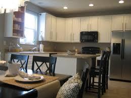 Contractor Grade Kitchen Cabinets Housetweaking