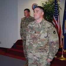Congratulations to Captain... - Montana National Guard | Facebook